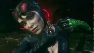 Batman: Arkham Knight [Hard v1] - Part 3   0 Deaths