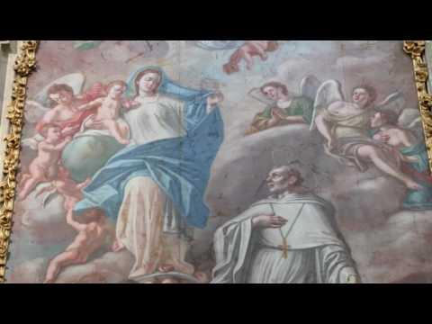 Vídeo Promocional do Mosteiro de Lorvão