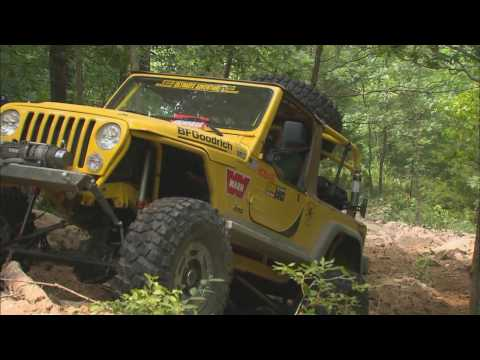 FWTV: Ultimate Adventure 2005 Part 1