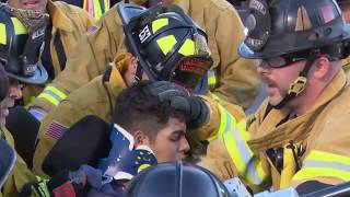 Chula Vista: Difficult Rescue 09162018