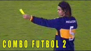 Combo Futbol 2 (Marito Baracus)