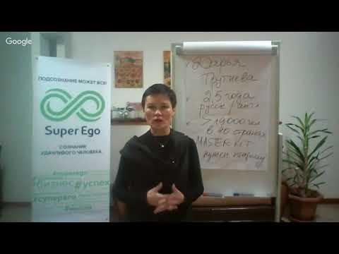 Презентация Методики Master Kit (Работа с подсознанием)