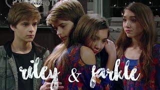 Riley & Farkle || Girl Meets World