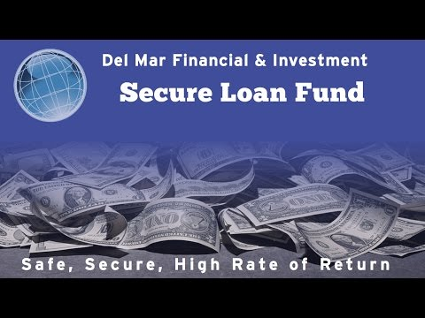 Del Mar Financial and Investment
