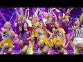 《EXCITING》 WJSN(Cosmic Girls) (우주소녀) - HAPPY @인기가요 Inkigayo 20170716