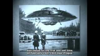 Third Reich - Operation UFO (Nazi Base In Antarctica) Complete Documentary thumbnail