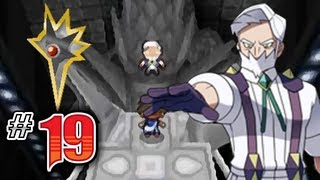 Let's Play Pokemon: White 2 - Part 19 - Opelucid Gym Leader Drayden