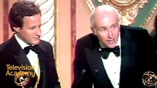 THE JERICHO MILE Wins Outstanding Writing in a Limited Series Special | Emmy Archive 1979