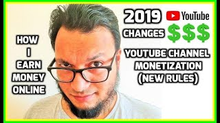 How to Monetize 💲 Youtube Videos 2018 - Earn Money 💵 Online Tips