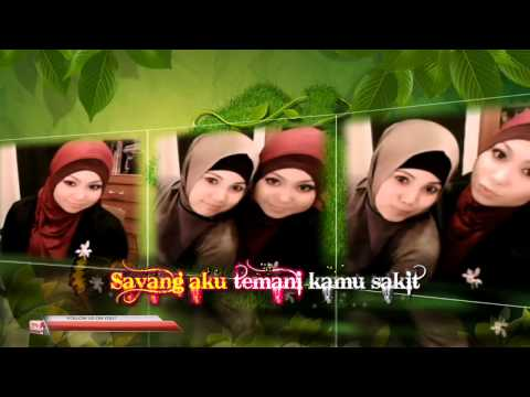 Siti Liza ___ Cintaku Istimewa Lyrics