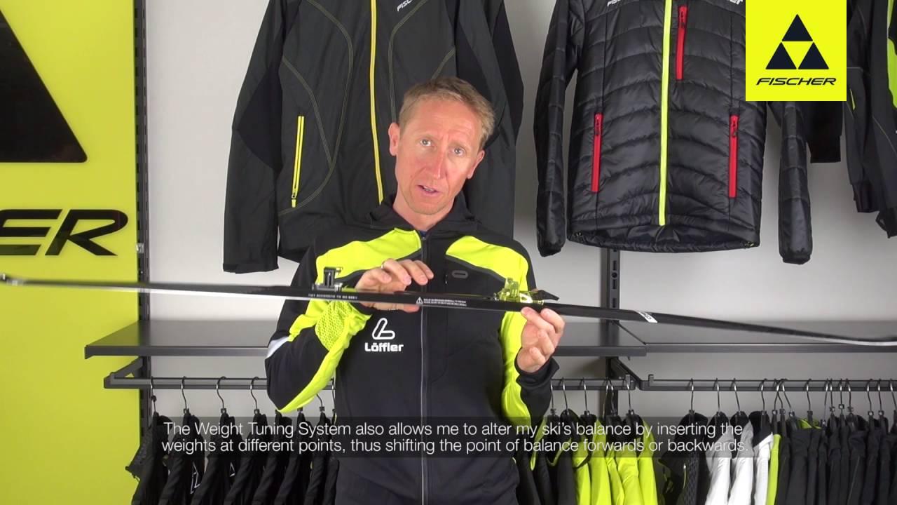 Fischer tour l verticalp (skis)