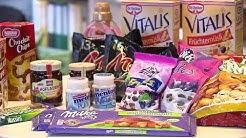 Lebensmittelverpackung: Wie Hersteller mit Füllmengen tricksen