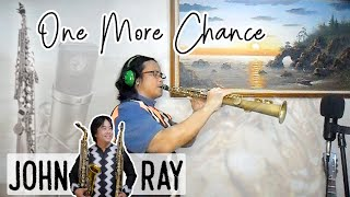 JOHN RAY - One More Chance (Super Junior)