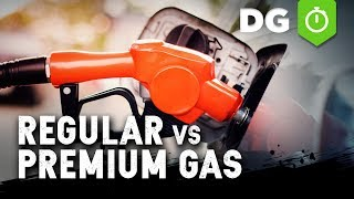 Should I Use Premium Gas Or Regular 87 Octane?