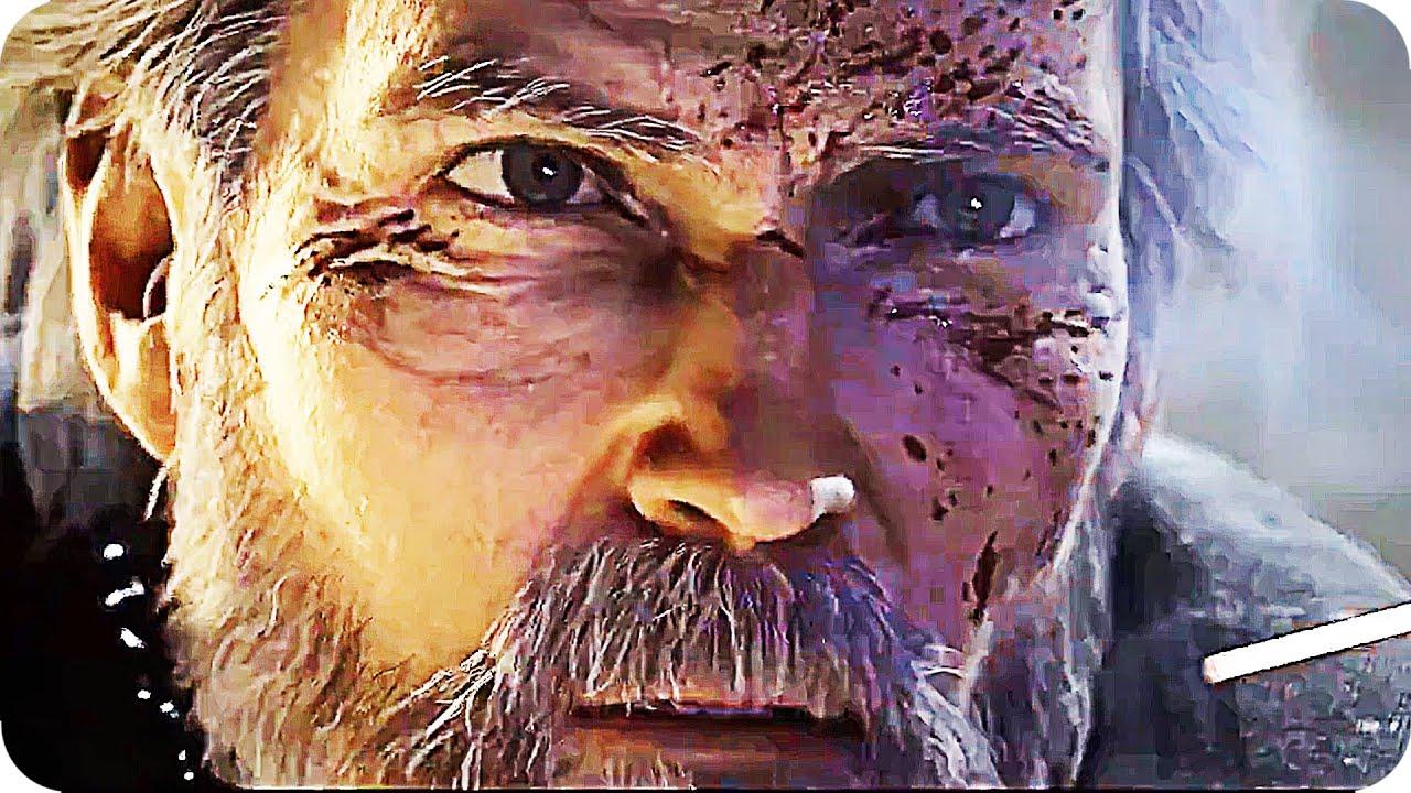 FINAL FANTASY XV Movie Trailer KINGSGLAIVE 2016 HD