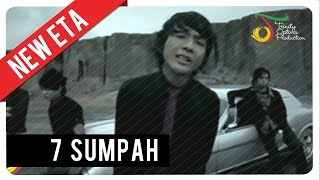 Download Mp3 New Eta - 7 Sumpah | VC Trinity