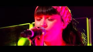 Irina Rimes - Cel mai bun prieten (Live @ Virgin Radio Romania)