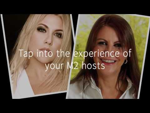 M2 Offshore Business Tours - Launch Video