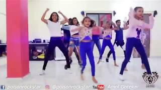 Amma Dekh ( Nawabzaade ) Dance Choreography Poison Rockstar Nagpur