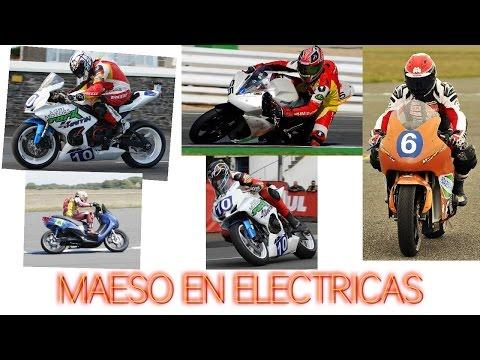 Maeso en eléctricas