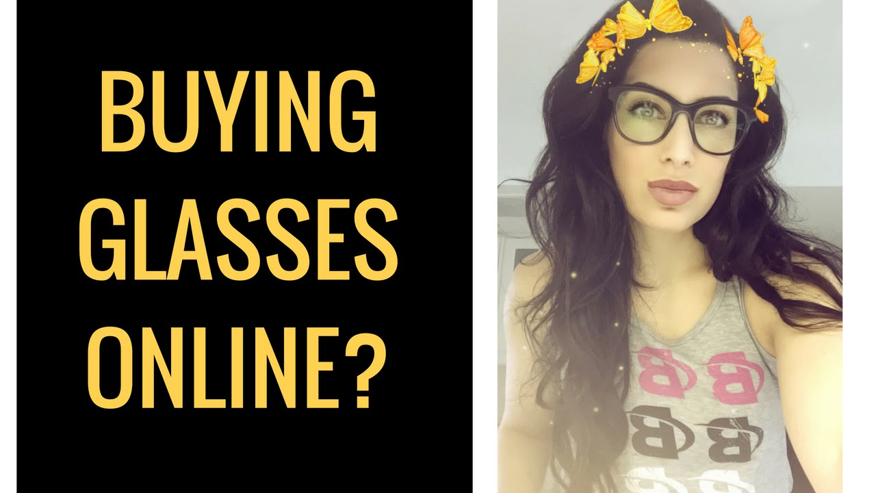 e727c2357082 Buying Glasses Online  Firmoo Review - YouTube