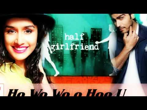 Sun Le Sada O Mere Sanam  Song Download  Half Girlfriend  2017