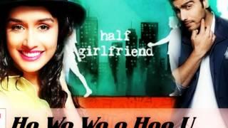 Sun Le Sada O Mere Sanam Mp3 Song Download || Half Girlfriend || 2017