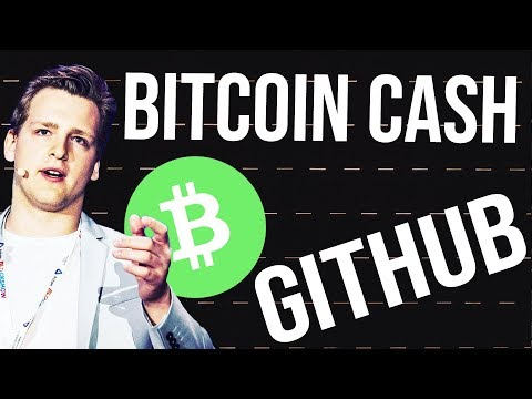 What Is Happening To Bitcoin Cash? Github - Programmer Explains.