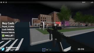 Atlanta Killing Montage (Roblox)