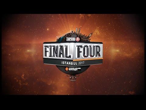 2017 Final Four Logo Unveiled!