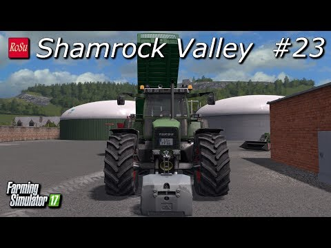Farming Simulator 2017 Let´s play Shamrock Valley #23 thumbnail