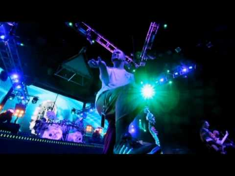 Five Finger Death Punch - Coming Down (Live)