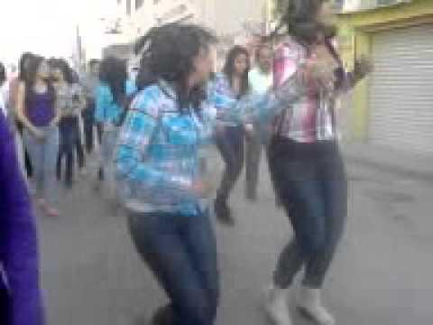 Confesiones tirado en la pista de baile: enero 2010