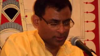 Milind Chittal - Raga Puriya Live concert