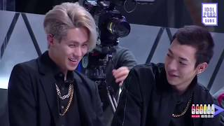 idol producer moments that make me laugh
