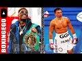 BAD NEWS FOR GENNADY GOLOVKIN, WBC STILL ORDERS GGG VS CHARLO = CANELO MANDATORY! | BOXINGEGO