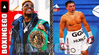 BAD NEWS FOR GENNADY GOLOVKIN, WBC STILL ORDERS GGG VS CHARLO = CANELO MANDATORY! | BOXINGEGO