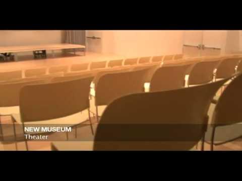 New Museum Video Walkthrough