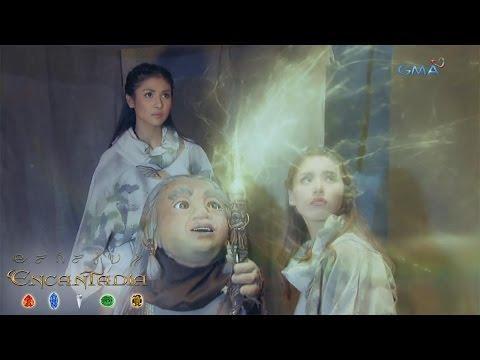 Encantadia: Ang kaliwanagan ng balintataw - 동영상