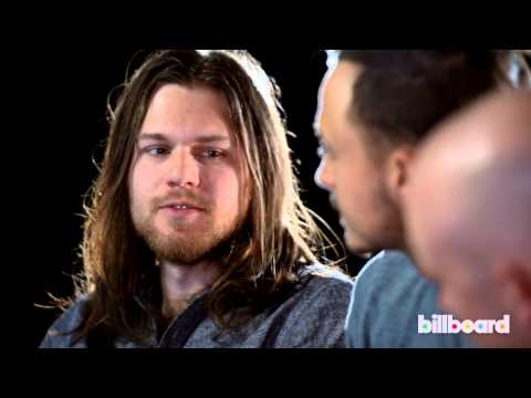 The Fray Plays 'How Well Do You Know Your Band Mates?'