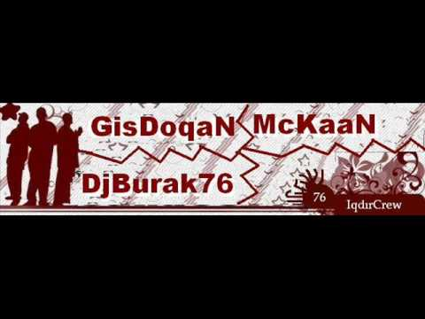 McKaaN &SoLo By Erdi Ft. SonAsk & DjBuRaK76 & GisDoqaN - Dayanamıyorum 2oo9