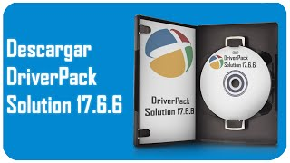 Descargar Driver Pack Solution 17.6.6 Final | Drivers para cualquier Version de Windows