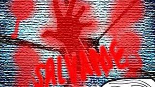 Horror RPG - Salvame... (Sukutte...) Parte 1 - Jorge Javier Vazquez se vuelve loco (?)