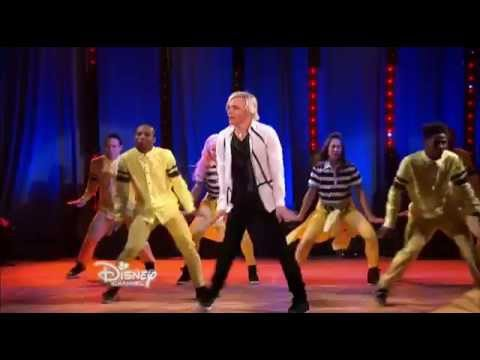 Ross Lynch (Austin Moon) - Jump Back, Kiss Yourself with The End