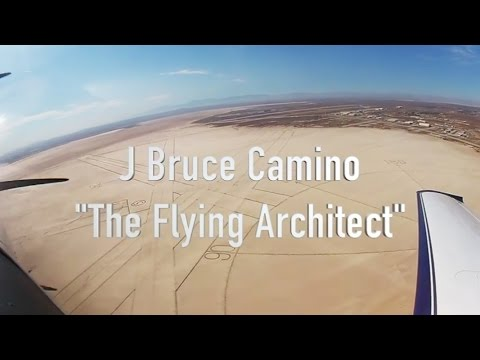 The Flying Architect
