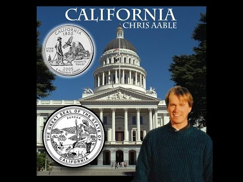 Chris Aable - California State Dance Song