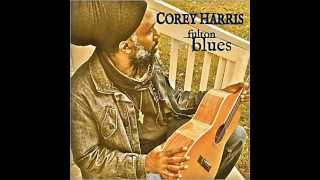 Corey Harris - That Will Happen No More
