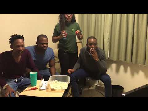 Game of thrones, season 7, Beyond the wall Mzansi [South Africans] Reaction