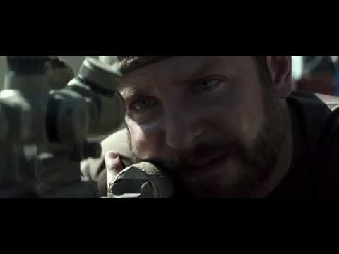 Ελεύθερος Σκοπευτής (American Sniper) Guardian featurette - Greek subs from YouTube · Duration:  4 minutes 32 seconds