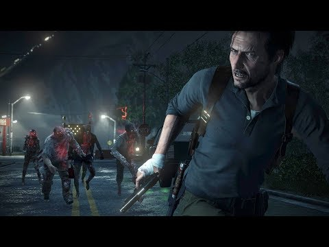 The Evil Within 2 - Pre-Launch Livestream - IGN Plays Live